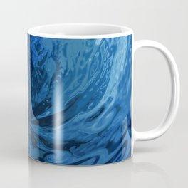 Spheres of the Deep - Orb Two Coffee Mug