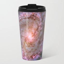 Spiral Galaxy M83 Travel Mug
