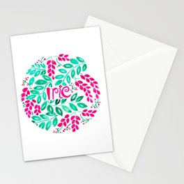 Irie Stationery Cards