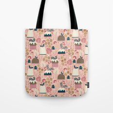 Holiday Delights Tote Bag