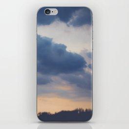Pretty Pale iPhone Skin