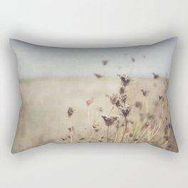Fall Field Rectangular Pillow