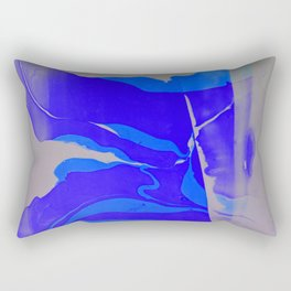 two Rectangular Pillow