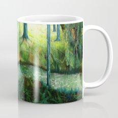 Deep in Thought Mug