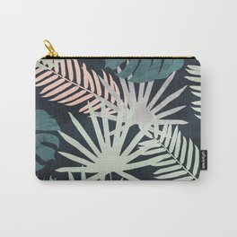 Tropicalia Night Carry-All Pouch