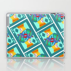 the king and I Laptop & iPad Skin