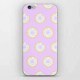Donuts 4 iPhone Skin