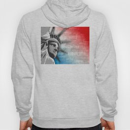 American Liberty Patriot Hoody