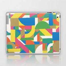 Letter i Laptop & iPad Skin