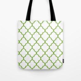 Pantone, Greenery 1 Tote Bag