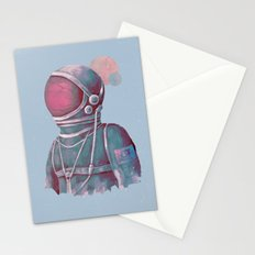 Terran Stationery Cards