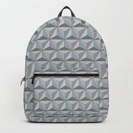 Geodesic Daytime Backpack