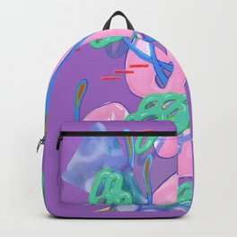 Alien Organism 14 Backpack
