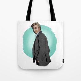 Mr Jane Tote Bag