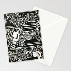 Nesting Ground Stationery Cards