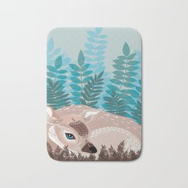 Soft Sleep Bath Mat