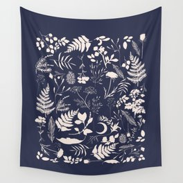 Stay Wild Two Wall Tapestry