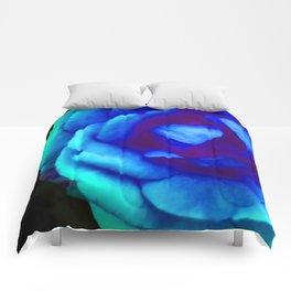 saturation levels: aquatic Comforters