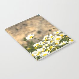 Spring Camomile Notebook