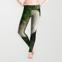 Woodland Fungus Leggings