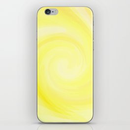 Re-Created Rrose i by Robert S. Lee iPhone Skin
