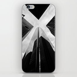 Philly X iPhone Skin