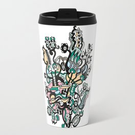 blackout Travel Mug