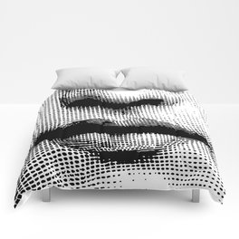 Lina Cavalieri Nose & Mouth Comforters