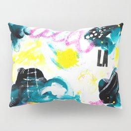 La Pillow Sham