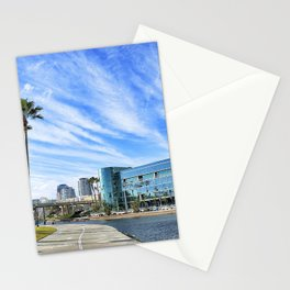 Nature City Alliance Stationery Cards