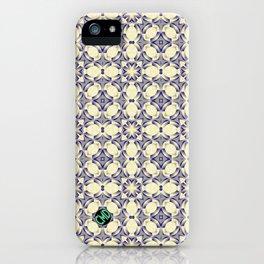 Delft Dream iPhone Case