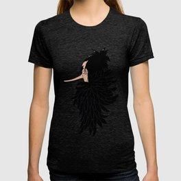 Karasu the Tengu T-shirt