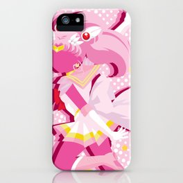 Soldier in Training iPhone Case