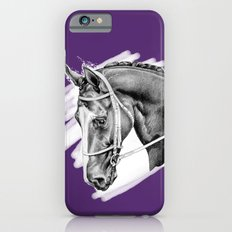 Sport Horse Slim Case iPhone 6s