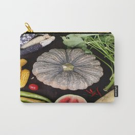 Nature's Wonderful Gift Carry-All Pouch
