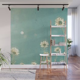 Stand Tall Wall Mural