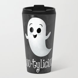 Boo-tylicious Travel Mug