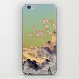 Contours iPhone Skin