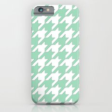 Mint Tooth Slim Case iPhone 6s