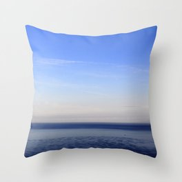 room with a view - 5 Throw Pillow