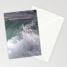 wave motion // no. 7 Stationery Cards