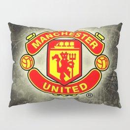 Manchester United Pillow Sham