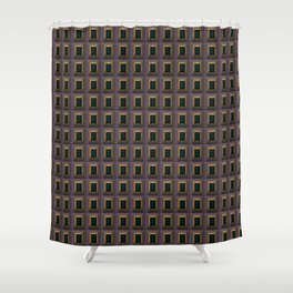 ModePréféré 12 Shower Curtain