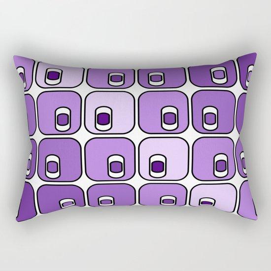 ACE HIGH 3 Rectangular Pillow