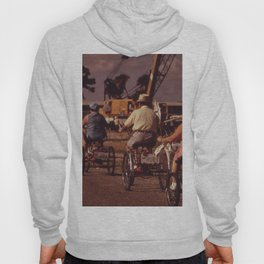 Tricycle Club Hoody