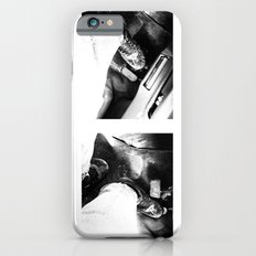 Stop/Go Slim Case iPhone 6s