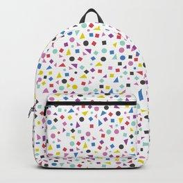Speckled Backpack