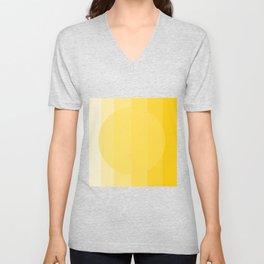 Sun shades Unisex V-Neck