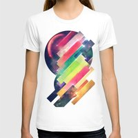 T-shirts featuring mwwntyp by Spires