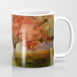 Sprinkled With Spring Coffee Mug